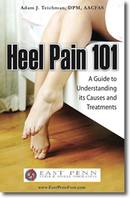 Pain At The Heel